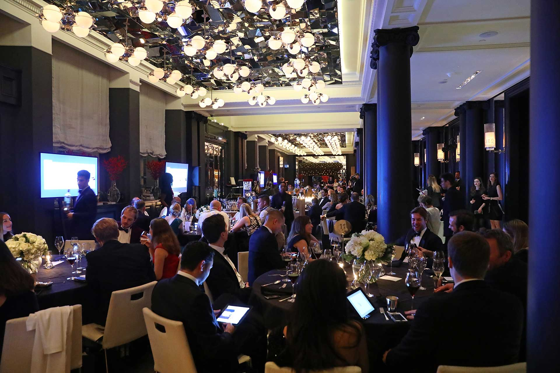 Mini Wishes 2016 Gala Dinner