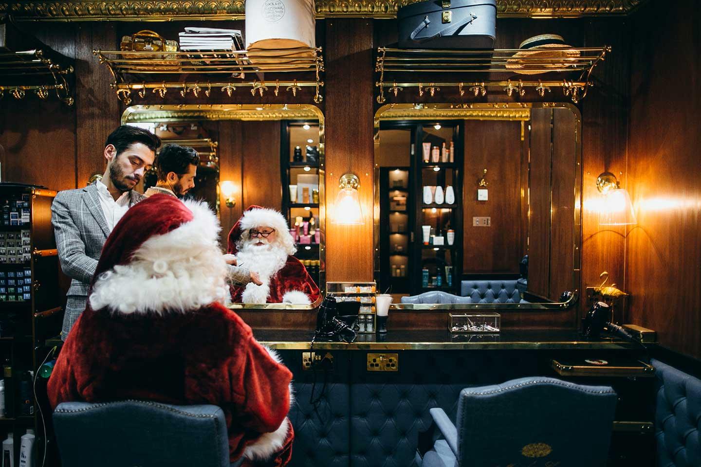 Track Santa - December 5th