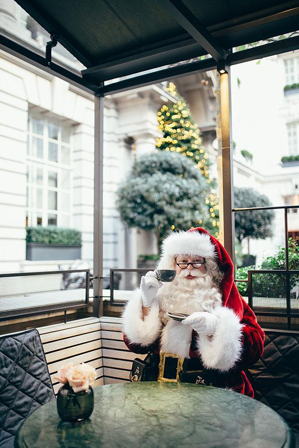 Track Santa - December 2nd