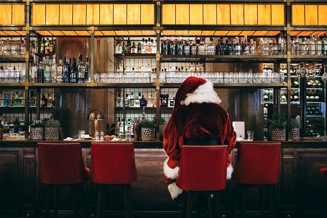 Track Santa - December 3rd